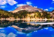 Lassen Volcanic National Park | Pixabay Image