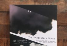 Magician's Glass by Ed Douglas