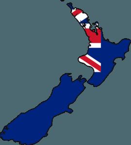 New Zealand | Pixabay Image