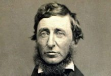Henry David Thoreau | By Benjamin D. Maxham active 1848 - 1858 [Public domain], via Wikimedia Commons