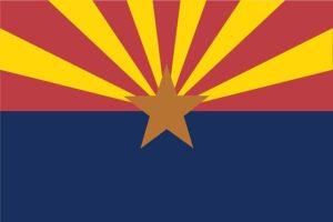 Arizona Flag | Pixabay