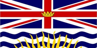 British Columbia Flag | Pixabay Image