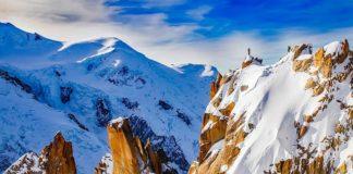 Cosmiques Ridge, France | Pixabay Image