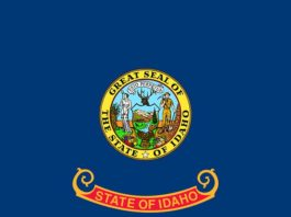 Idaho Flag | Pixabay