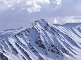 Ladakh Mountain Range, Kashmir, India | Pixabay Image