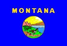 Montana Flag | Pixabay Image