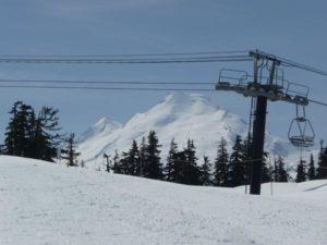 Mount Baker Ski Resort, Washington