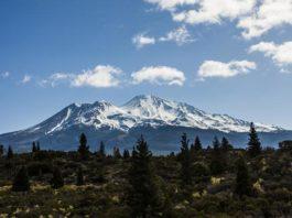 Mount Shasta, California | Pixabay Image