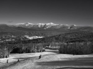 Skiing In New Hampshire | Pixbay Image