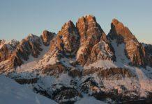 Monte Cristallo, Cortina d'Ampezzo, Dolomites | Pixabay Image