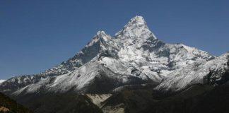 Ama Dablam, Nepal | Pixabay Image