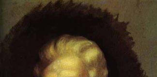 Daniel Boone Portrait by Chester Harding [Public domain], via Wikimedia Commons