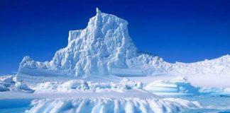 Mountain Of Ice, Russia | Pixabay Image