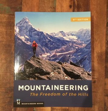 Mountaineering: The Freedom Of The Hills 9th Edition By Mountaineers Books