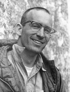 """Royal Robbins 