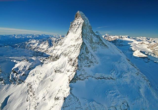 Matterhorn   Pixabay Image