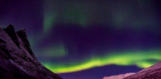 Northern Lights, Norway | Pixabay Image