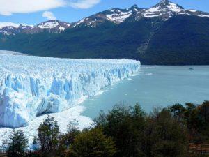 Perito Moreno, Argentina | Pixabay Image