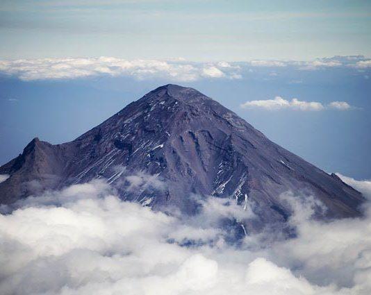 Popocatépetl | Pixabay Image
