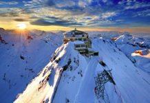Schilthorn, Switzerland | Pixabay Image