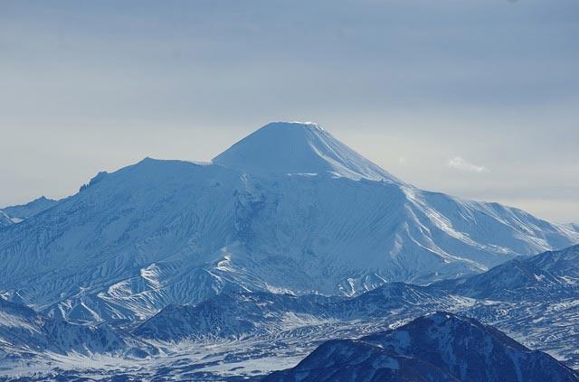 Avachinsky, Kamchatka Peninsula, Russia | Pixabay Image
