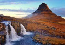 Kirkjufell Mountain, Iceland | Pixabay Image