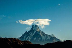 Machapuchare, Nepal | Pixabay Image